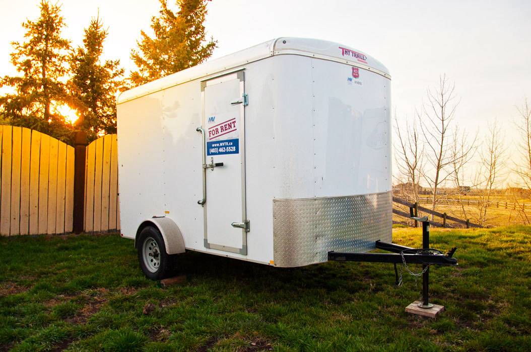 Trailers For Sale Calgary >> Mountain View Trailer Rentals Calgary Utility Traikers