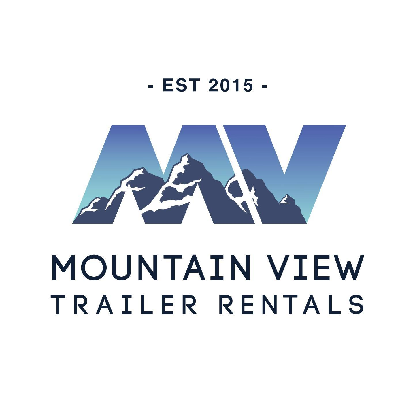 Mountain View Trailer Rentals | MVTR